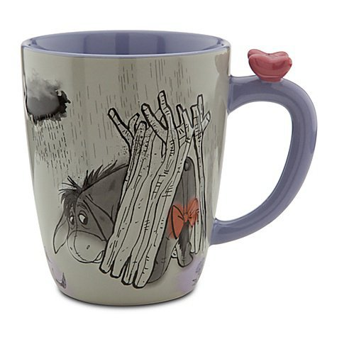 Disney Eeyore Mug | Disney Store