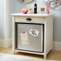 Chatham Snack Cabinet + Top