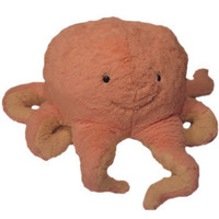 Squishable Octopus