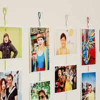 Magnetic Photo Ropes