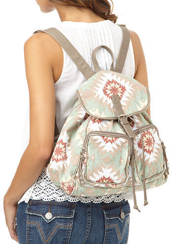 Zoe Backpack