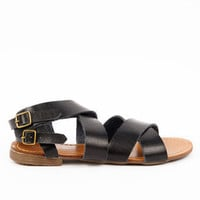 Amber Strappy Sandals