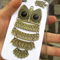 iphone 4s case,owl,tree,bird,Iphone Case, iPhone 4 Case, iphone 4 cover, New Hard Fitted Case For iphone 4 & iphone 4S, Apple iPhone 4 Case