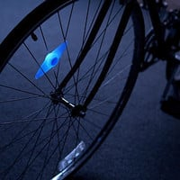 ThinkGeek :: Bicycle Spoke LED Light