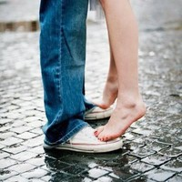 Photography Ideas / Tiptoes