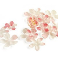 Silk Cherry Blossom Flower Petals