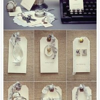 Collage Tags