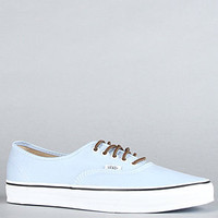 The Authentic CA Sneaker in Powder Blue