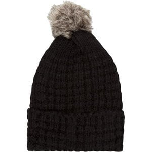 Faux Fur Pom Pom Beanie 183981100 | Beanies | Tillys.com