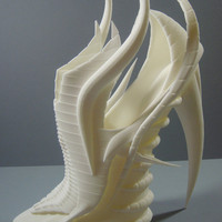 Exoskeleton- 3D Printed Shoes