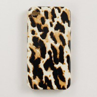 Women's new arrivals - accessories - Printed iPhone cover - J.Crew