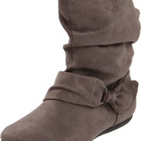 R2 Women`s Roxane Boot,Grey,9 M US
