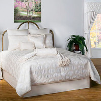 Marquis Grand Suite Bedding Set | Atlantic Linens