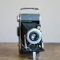 Vintage Agfa Viking Folding Camera
