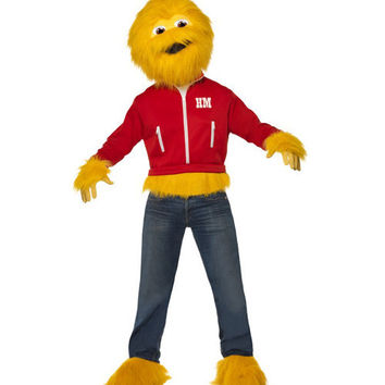 Men's Sugar Puffs Honey Monster Fancy Dress Costume : TruffleShuffle.com
