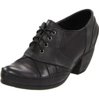 Antelope Women`s 630 Oxford,Black,41 EU/11 B US