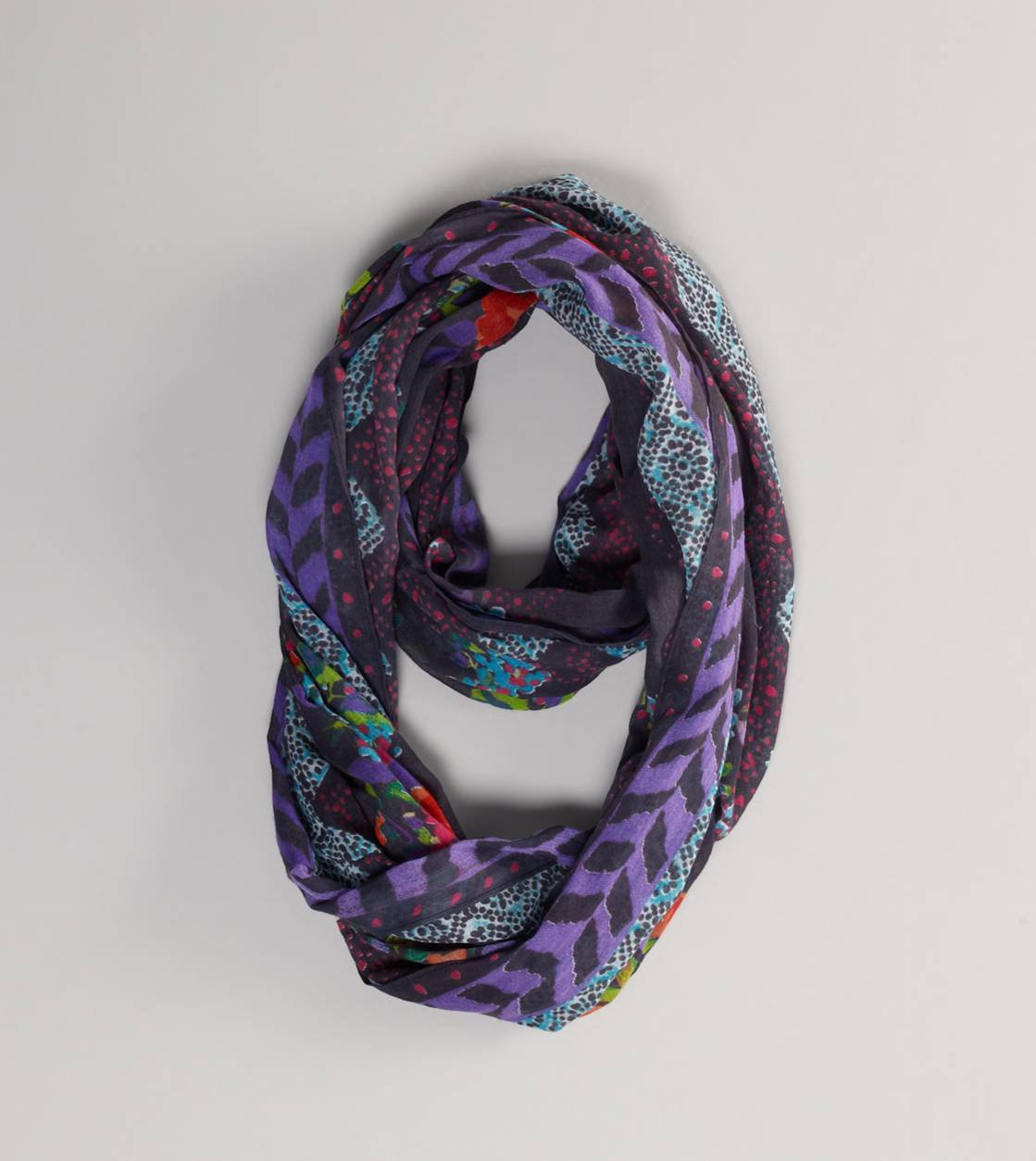 american eagle infinity scarf leather sandals