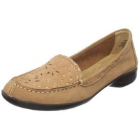 Naturalizer Women`s Prenzie Loafer,Cookie Dough,6.5 W US