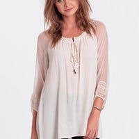 The Venice Top By Gentle Fawn