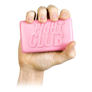 Fight Club Soap at Firebox.com