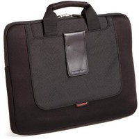 Briggs &amp; Riley Luggage Speedthru Lightweight Computer Sleeve, Black, 8