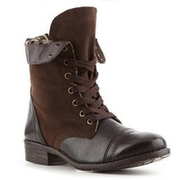 Wanted Forge Boot