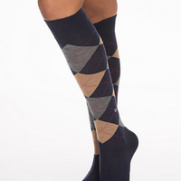MARYLEBONE KNEE SOCK