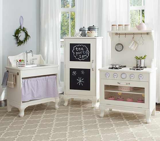 Farmhouse Kitchen Collection From Pottery Barn Kids