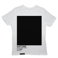 KULT Clothing — SATONE TEE