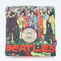 Woouf Sgt. Pepper's Cushion - Urban Outfitters