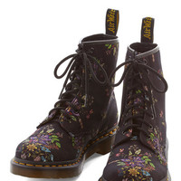 Keepin' On Boot | Mod Retro Vintage Boots | ModCloth.com
