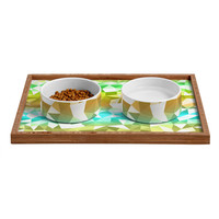 Lisa Argyropoulos Quarry Pet Bowl and Tray