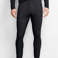 Men's Thermaskin™ Heat Midweight Base Layer Pants from Lands' End