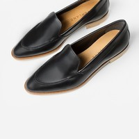 The Modern Loafer