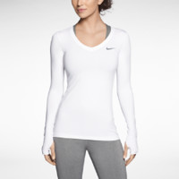 Nike Pro Long-Sleeve Women's Training Shirt