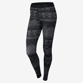 NIKE PRO HYPERWARM COMPRESSION NORDIC