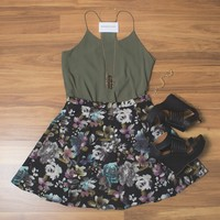 She's All Yours Skirt $34.00