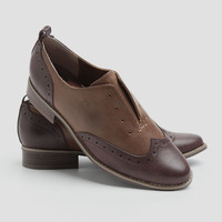 Wild Imagination Oxfords By BC Footwear