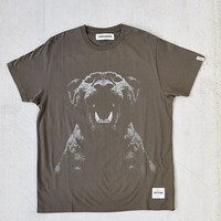 Supremebeing Pantera Noir Tee - Urban Outfitters