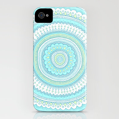 Dreamy Carousel iPhone Case by Anita Ivancenko | Society6