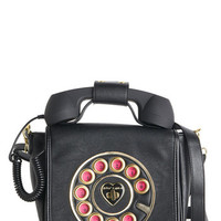 Betsey Johnson That's What I Call Style Bag