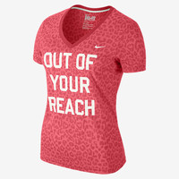 "NIKE ""OUT OF YOUR REACH"""