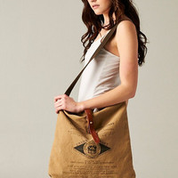 LIA SATCHEL TOTE - GENUINE LEATHER, HANDCRAFTED
