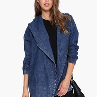 Charlie Denim Jacket