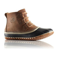 Sorel Out N About Leather Boot - Women's at City Sports