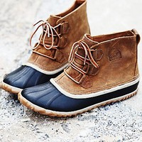 Sorel Womens Out 'n About Weather Boot