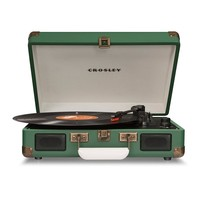 Crosley Radio 'Cruiser' Chalkboard Finish Turntable (Nordstrom Exclusive)