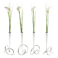 flower loop By black + blum | Designer vases