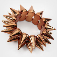 Spike Bracelet