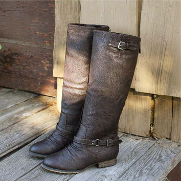 Smokestack Boots, Sweet Country Inspired Shoes